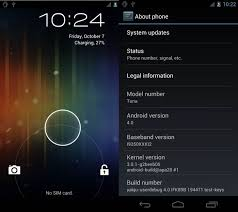 android 4 0 icecream sandwich android 4 0 sandwich screenshot gallery leaks android
