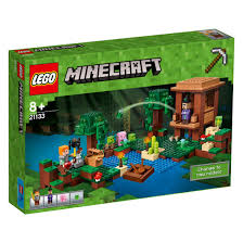lego 2017 minecraft sets 21129 21130 21131 21132 21133 21134
