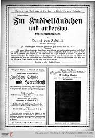 Billige K Hen Daheim 52 1915 1916