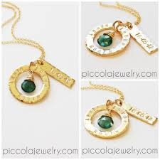 baby name necklace gold best gold birthstone necklace photos 2017 blue maize