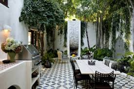 coolest terrace and outdoor dining space design ideas quecasita