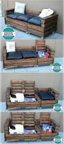 Seating Out Of Pallets by Best 25 Crate Furniture Ideas On Pinterest Crate Bookshelf