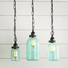 Jar Pendant Light Jar Pendant Light Wayfair