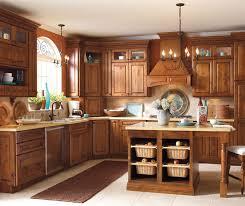 schrock kitchen cabinets rustic alder kitchen cabinets schrock cabinetry regarding decor 1