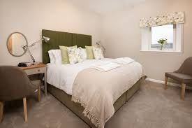 Endearing Cosmo Bedroom Blog Byre Holiday Cottage Melrose Scottish Borders Crabtree U0026 Crabtree