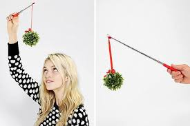 mistletoe headband 15 photo booth props to make you lol brit co
