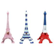 eiffel tower decorations compare prices on eiffel tower decorations online shopping buy