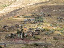 Lesotho Map Quthing In Lesotho General Information Weather Map Photo And Video