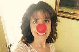 Challenge Through Your Nose Nose Day Get Your Nose On Help Living In Poverty