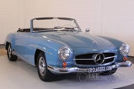 classic mercedes sedan german classic cars erclassics com germany classic car