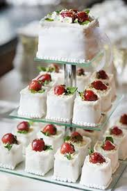 individual wedding cakes facts about wedding cakes honeywood