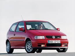 volkswagen polo gti 1999 pictures information u0026 specs