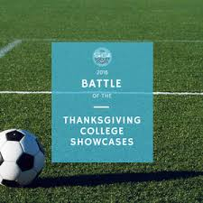 battle of the thanksgiving college showcases the so cal soccer