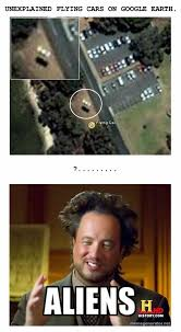 Aliens Meme History Channel - image 230162 ancient aliens know your meme