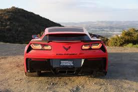 corvette station wagon kits callaway s aerowagen conversion turns your corvette into the