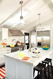 kitchen lighting ideas vaulted ceiling recessed lighting vaulted ceiling kitchen tag lighting for angled