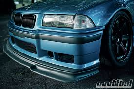 Bmw M3 Colour 1998 Bmw M3 Modified Magazine