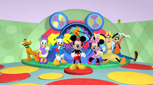46 entries in mickey mouse clubhouse backgrounds group