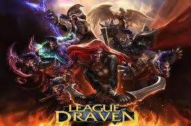 League Of Draven Meme - league of draven logo by solanaar on deviantart