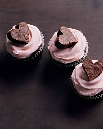 thanksgiving cupcake recipes ideas valentine u0027s day cupcake recipes martha stewart