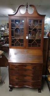 Antique Wooden Secretary Desk My Obsession With Secretary Desks Part Two Secretary Desks