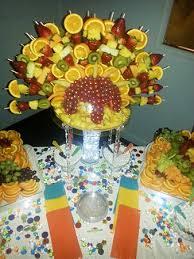 mardi gras candy mardi gras buffet displays nita s fruit vegetable carving