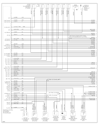 chrysler 300 wiring diagram 2005 factory amp location within