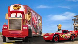 disney pixar cars toys movies full movie w lightning mcqueen mater