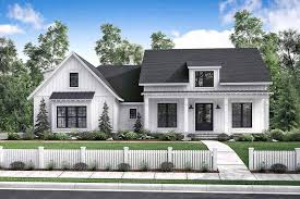 brick farmhouse plans the images collection of ideas highland court house plan modern