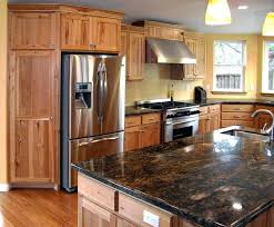 Rustic Cottage Kitchens - rustic cabin style kitchen cabinets log cabinet pulls kitchens