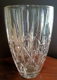 Large Waterford Crystal Vase 22 Best Crystal U0026 Glassware Images On Pinterest Crystal