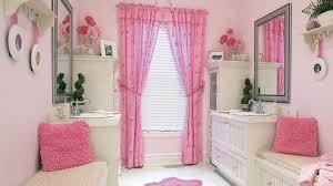 rideau pour chambre d enfant les chambres le quartier des filles chez soi