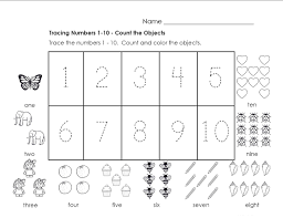 kindergarten math printables sequencing to worksheets free print