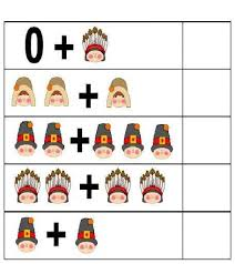 free printable math addition worksheets for kindergarten 3