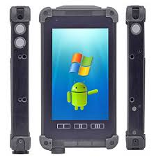 rugged handheld pc rugged pc review rugged slates amrel rocky df6 rugged