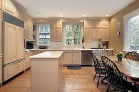transitional image gallery kitchen solvers of west chester pa