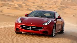 Ferrari F12 4x4 - ferrari caricos com