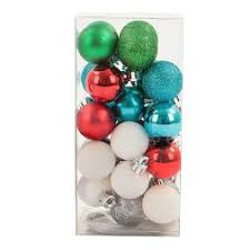 plastic ornaments tree decorations target