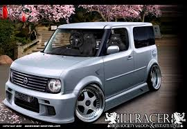 honda cube nissan cube price modifications pictures moibibiki