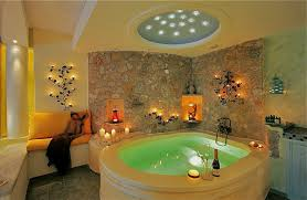 room hotel with tub in the room design decor amazing simple