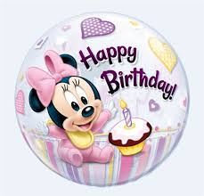 1st birthday minnie mouse 1st birthday