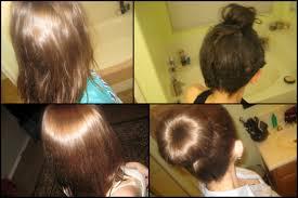 dark hair after 70 review garnier olia hair color birdie bijou