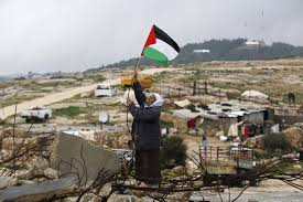 Palistinian Flag Palestine Still Key To Stability In The Middle East