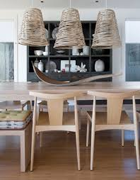 how to design a sophisticated casual dining room hare u0026 klein