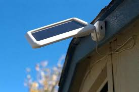 solar powered motion sensor outdoor light reviews solar motion security light waterproof aluminum solar motion