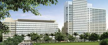 under construction commercial projects