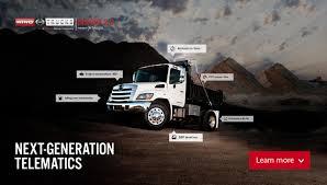 hino insight telematics make better fleet decisions