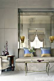 Living Room Mirrors by How To Decorate With Mirrors Jan Showers Interior Design Tips