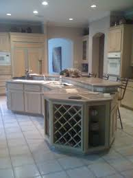 Kitchen Ilands An Oddly Shaped Kitchen Island Why It U0027s One Of My Biggest Pet