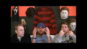 halloween h20 review by wwam youtube